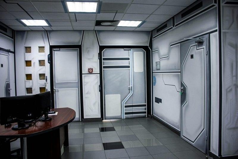 Офисы Intro Pro