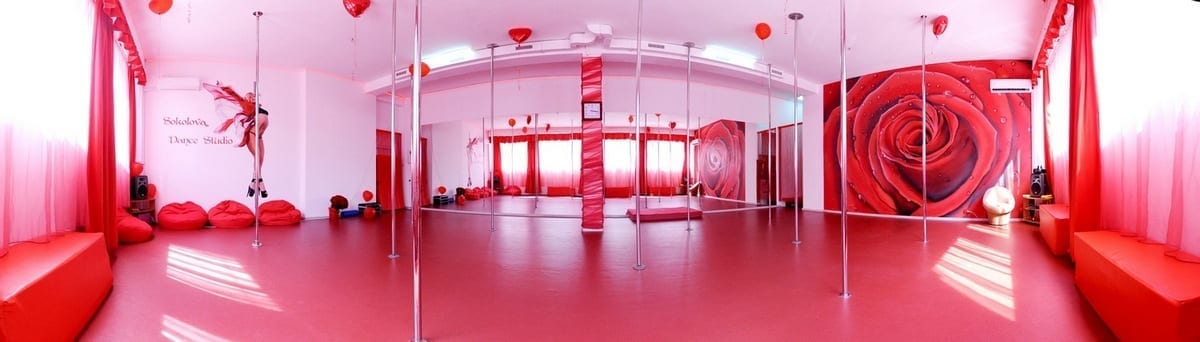 Dance Studio Sokolova
