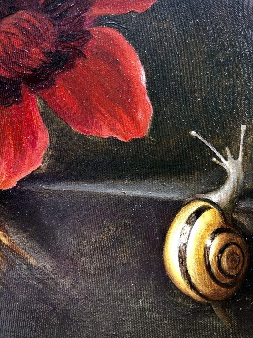 Картина на заказ Копия натюрморта UT-ART STUDIO 5