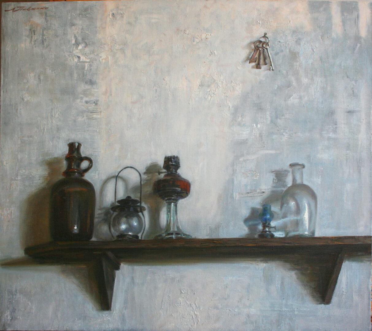 Картина на заказ Натюрморт - UT-ART STUDIO